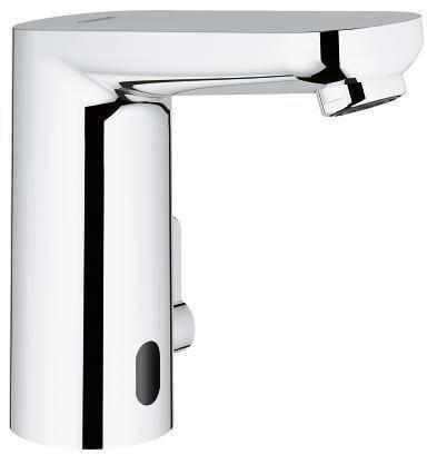 Смеситель для ванны Grohe Eurodisc Cosmopolitan 36325001