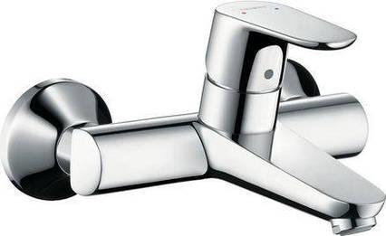 Смеситель для ванны Hansgrohe Focus 31923000