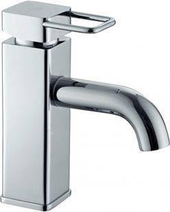 Смеситель для ванны KFA Brylant 4302-811-00