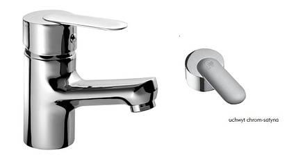 Смеситель для ванны KFA Cyrkon 582-825-00