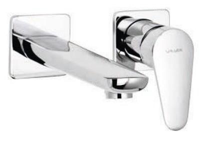 Смеситель для ванны Valvex Conne 2448980