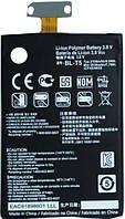 Оригинальный аккумулятор для мобильного телефона LG E975, E960 Nexus 4 (BL-T5)