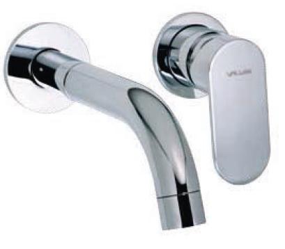 Смеситель для ванны Valvex Tube 2454790