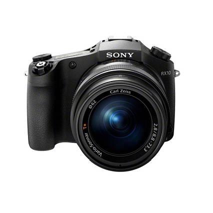 Камера SONY DSC-RX10