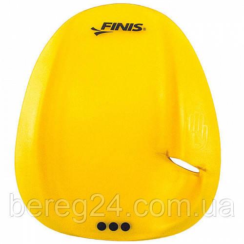 Лопатки для плавання Agility Paddle, Finis, L