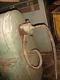 Машина відцентрового лиття мод. 552-2 без експлуатації, фото 2