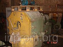 Машина відцентрового лиття мод. 552-2 без експлуатації