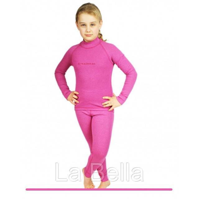 Термобелье Radical Pink детское комплект для девочки