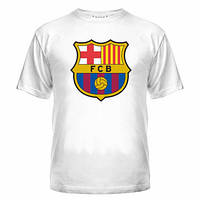 Футболка Барселона клуб