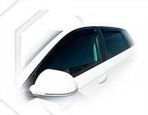 Дефлекторы окон Audi A3 Hb 3d 2004-2012