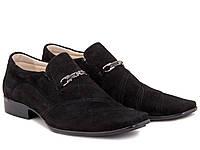 Туфлі Etor 5552-502  чорний, фото 1