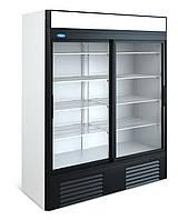 Универсальный шкаф Капри 1,5УСК Купе МХМ (холодильный)
