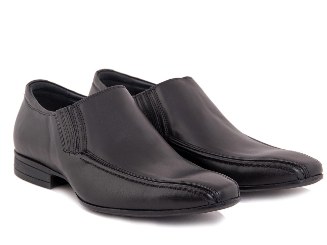 Туфлі Etor 5572-1543  чорний