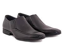 Туфлі Etor 5572-1543  чорний, фото 1