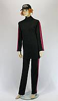 Женское термобелье ТРИ ПОЛОСКИ - гольф и ровные брюки,размеры 46 - 54., фото 1