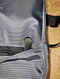 (Новый стиль)Барсетка NIKE Оксфорд ткань 1000D/Сумка спортивные для через плечо Унисекс ОПТ, фото 7