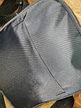 (Новый стиль)Барсетка NIKE Оксфорд ткань 1000D/Сумка спортивные для через плечо Унисекс ОПТ, фото 8