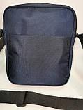 (Новый стиль)Барсетка NIKE Оксфорд ткань 1000D/Сумка спортивные для через плечо Унисекс ОПТ, фото 5