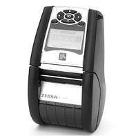 Мобильный принтер этикеток Zebra QLn220, фото 1