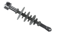 Изоляторы полимерные подвесные ЛКЦ. Купить