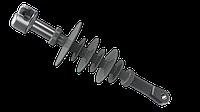 Изоляторы полимерные подвесные ЛКЦ. Купить, фото 1