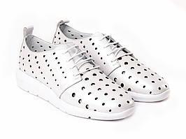 Кросівки Etor 6520-784-13481 білий