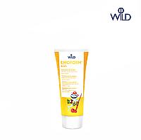 Зубная паста для детей EMOFORM actifluor KIDS (0-5), 75 мл