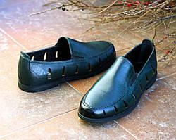Туфлі Etor 16297-6589-203 зелені