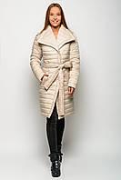 Зимняя куртка K&ML Бант (44-52), фото 1