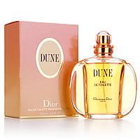 Женская туалетная вода Christian Dior Dune 100ml