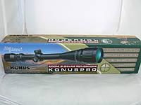 Фирменный оптический прицел KONUS KONUSPRO 6-24x44 MIL-DOT, фото 1
