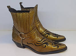 Козаки Etor 5212-001-390 коричневі