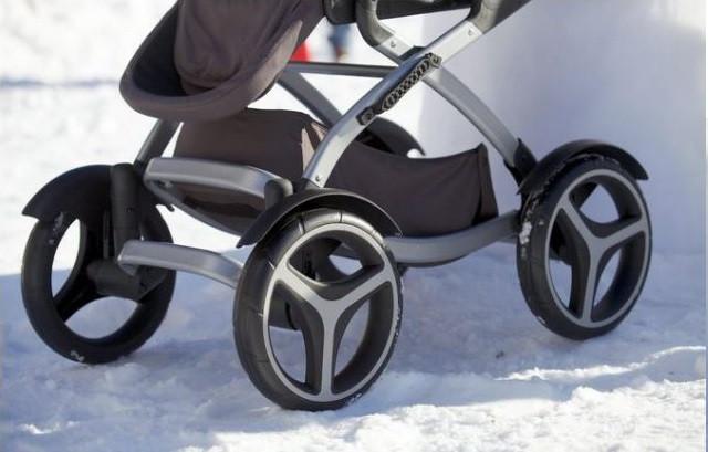 Зимние колеса Artic chicco