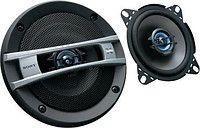 Автомобільна акустика SONY TS 1026 UKC 4 дюйма . Автомобільні Колонки