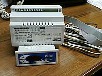 Электронный блок управления к холодильнаой витрине-прилавку Моника 2