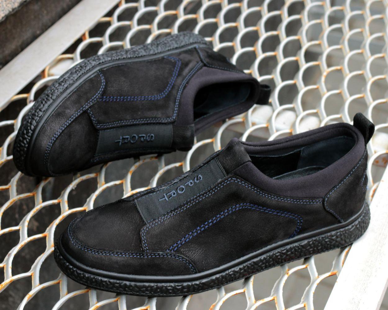 Кросівки Etor 9039-192-1 чорний