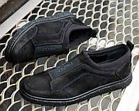 Кросівки Etor 9039-192-1 чорний, фото 1
