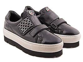 Кросівки Etor 5073-1426-4 чорний