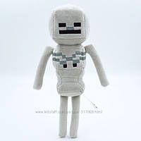 Мягкие игрушки Minecraft - Скелет Лучник