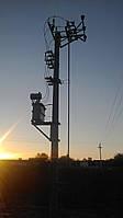 Монтаж трансформаторных подстанций до 35 кВ
