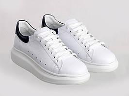 Кросівки Etor 6930-203-1 білий+синій