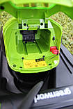 Аккумуляторная  газонокосилка GreenWorks GD80LM41 Pro 80V 41 см бесщёточная без АКБ и ЗУ, фото 3