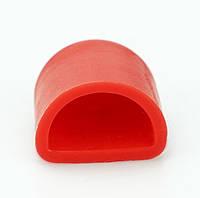 Колпачок для ножки электросамоката Xiaomi M365/M365 Pro. Красный., фото 1