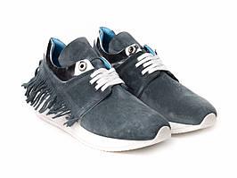Кросівки BERTAN 5930-5506-0331 сірий