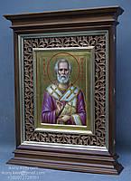 Икона Святого Николая Мирликийского Чудотворца., фото 2