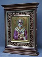Икона Святого Николая Мирликийского Чудотворца., фото 3