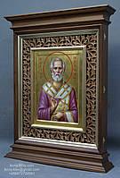Икона Святого Николая Мирликийского Чудотворца., фото 9