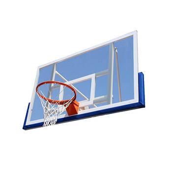 Защита для баскетбольный стендов