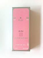 Масляный мини парфюм Givenchy Play for Her 7ml DIZ
