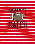 Футболка + Боди + Штаны Carters для мальчика 18 мес 76-81 см. Костюм тройка, фото 2